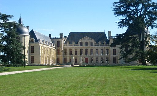 Château_d'Oiron