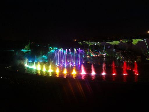 Futuroscope_France_2014_07_night_show
