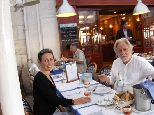 RestaurantBarAndre