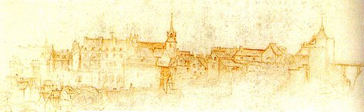By pl: szkoła Leonarda da Vinci en: school of Leonardo da Vinci [Public domain], via Wikimedia Commons