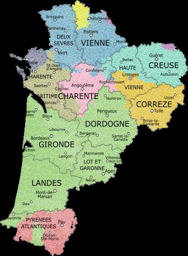 aquitaine-limousin-poitou-charentes_et_provinces